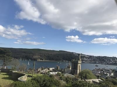 Thumbnail Commercial property for sale in Cobbs Well House, Place Road, Fowey, Cornwwall