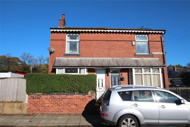 Semi-detached house for sale in Battersby Street, Bamford, Rochdale, Greater Manchester