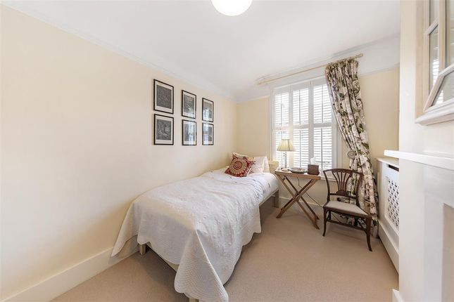 Third Bedroom of Morrison Street, London SW11