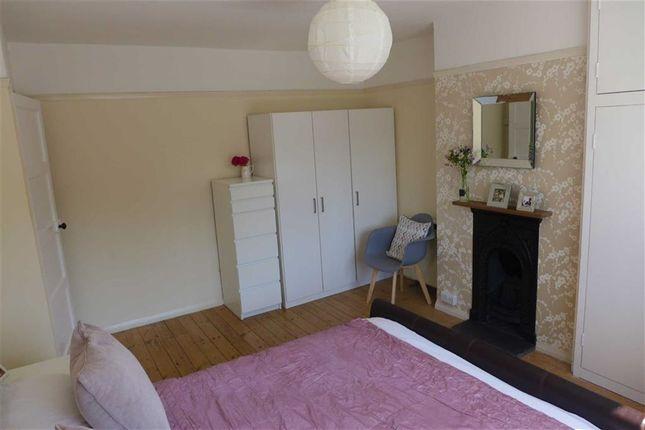 Rear Bedroom of Maesmagwr, Aberystwyth, Ceredigion SY23