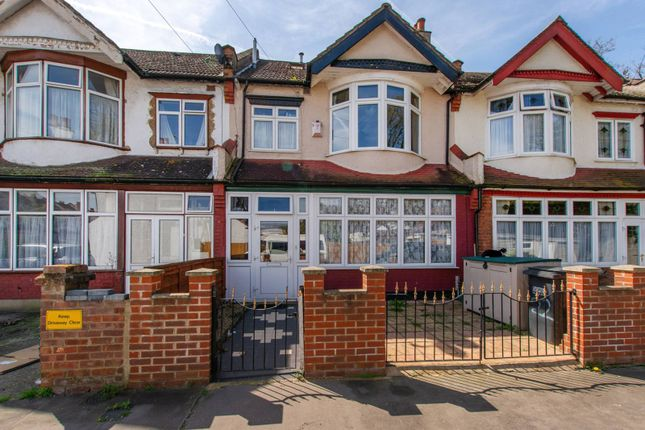 Thumbnail Property for sale in Lonsdale Gardens, Norbury