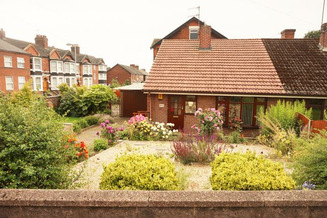 2 bed bungalow for sale in Etruria Road, Stoke-On-Trent