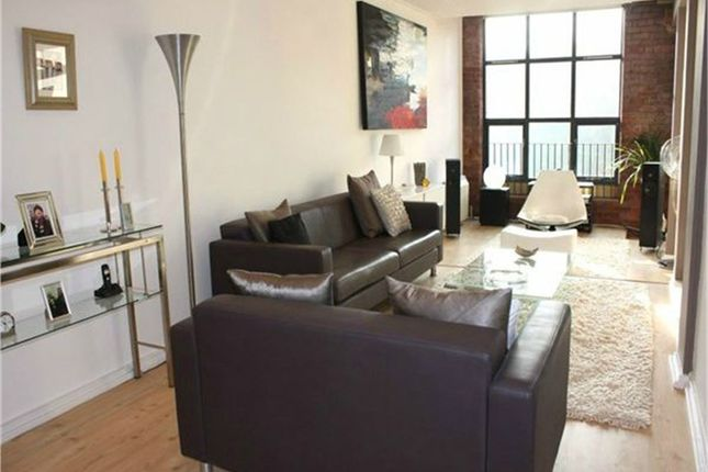 Thumbnail Flat for sale in Brook Mill, Threadfold Way, Bolton
