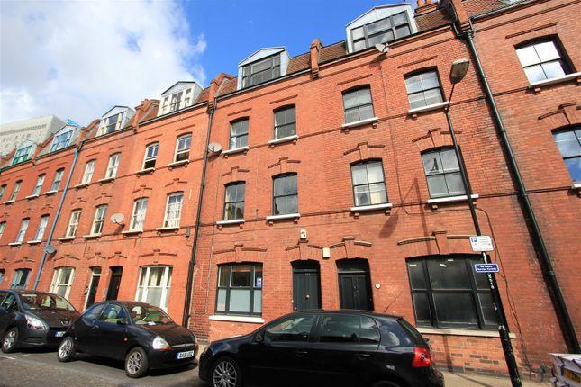 Thumbnail Terraced house for sale in Ashfield Street, London
