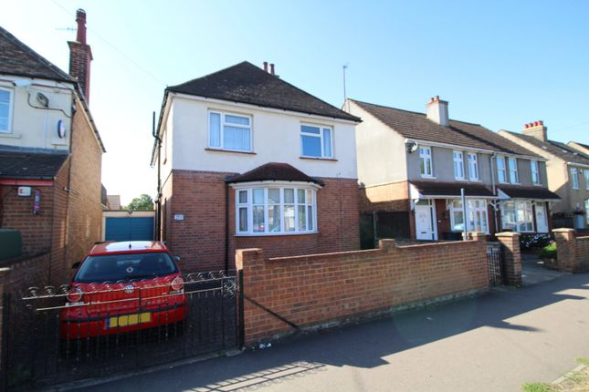 Thumbnail Detached house for sale in London Road, Bedford