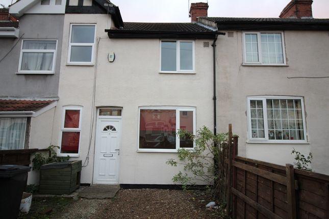 Thumbnail Link-detached house to rent in Edlington, Doncaster