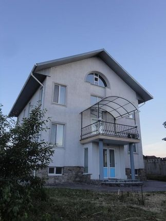 Thumbnail Property for sale in Hora Village, Kiev Region, Ukraine