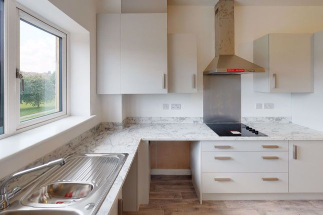 Thumbnail Flat to rent in Kingswood Road, Nuneaton