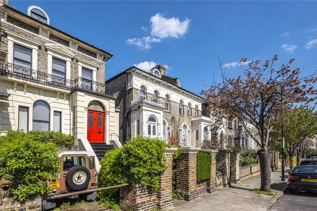 Thumbnail Bungalow for sale in Penn Road, London