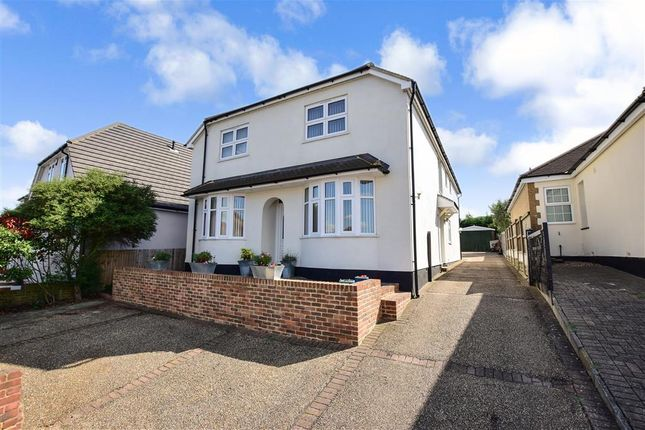 Thumbnail Detached house for sale in Brompton Farm Road, Strood, Rochester, Kent