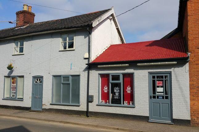 Studio for sale in Little Tuscany, Market Street, East Harling, Norfolk NR16