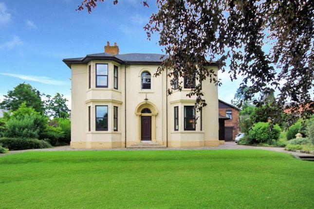 Thumbnail Property for sale in Uttoxeter Road, Blythe Bridge, Stoke-On-Trent
