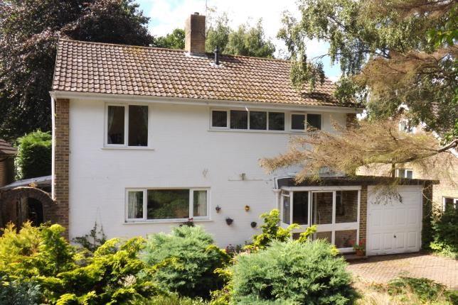 Thumbnail Property for sale in Bassett, Southampton, Hampshire