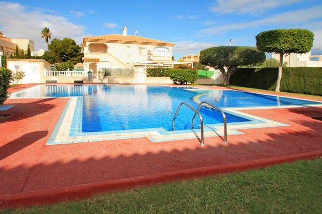 2 bed bungalow for sale in Torreblanca, Tamarix II, Torrevieja, Alicante, Valencia, Spain