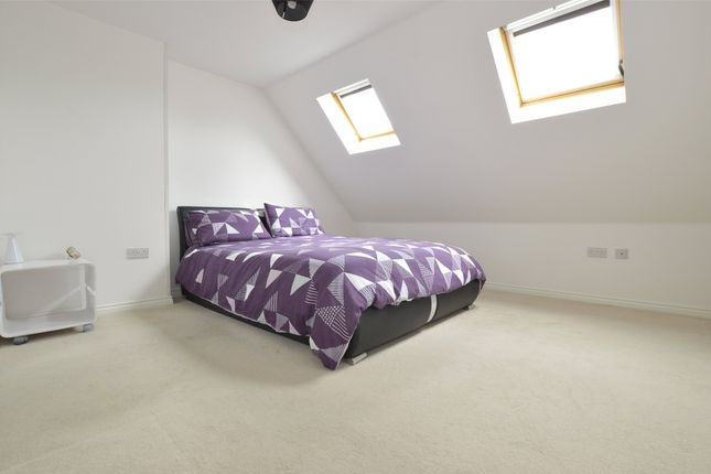 Bedroom 1 of Normandy Drive, Yate, Bristol BS37