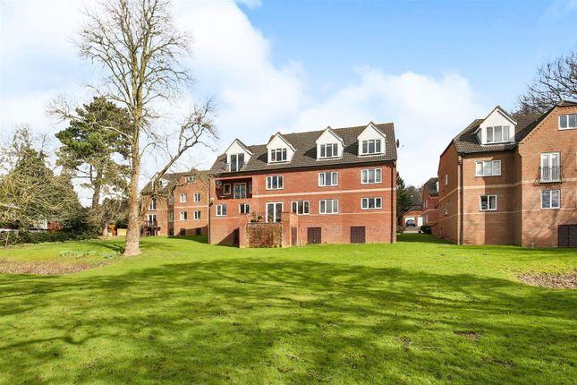 Thumbnail Flat to rent in The Waterside, Hellesdon, Norwich
