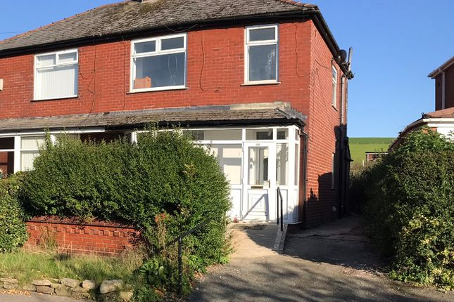 Thumbnail Semi-detached house to rent in Havens Lane, Oldham
