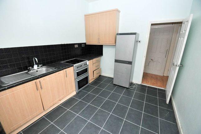 Kitchen Diner of Westoe Court, Ada Street, South Shields NE33
