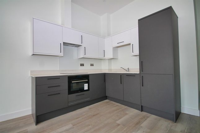 Kitchen of Commercial Road, Lower Parkstone, Poole BH14