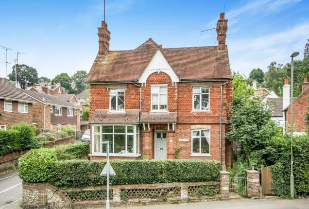 Thumbnail Detached house for sale in Dorking, Surrey