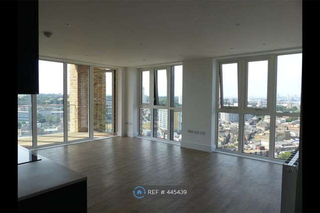 Thumbnail Flat to rent in Victory Parade, London