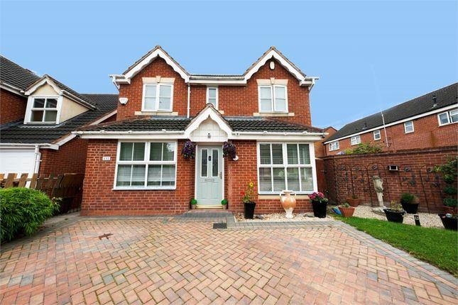Thumbnail Detached house for sale in Springthorpe Road, Birmingham, West Midlands