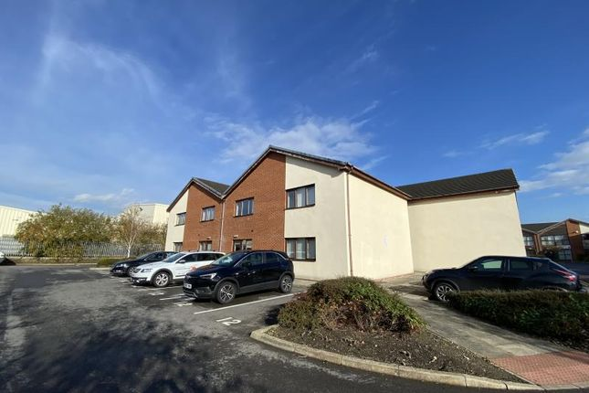 Thumbnail Office for sale in 18 City West Business Park, Meadowfield, Durham