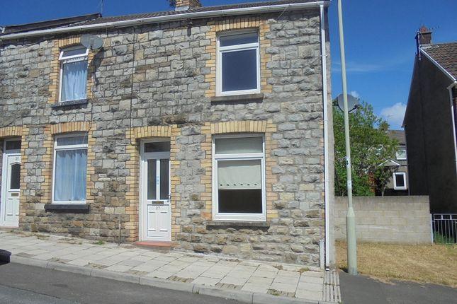 Thumbnail Property to rent in Brook Street, Bridgend, Bridgend.