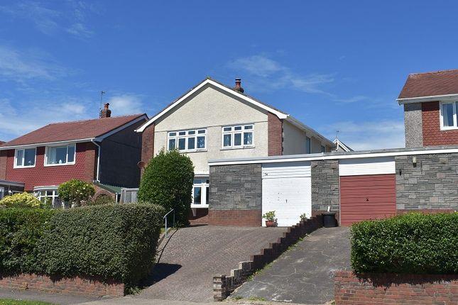 Rhyd-Y-Defaid Drive, Derwen Fawr, Sketty, Swansea SA2