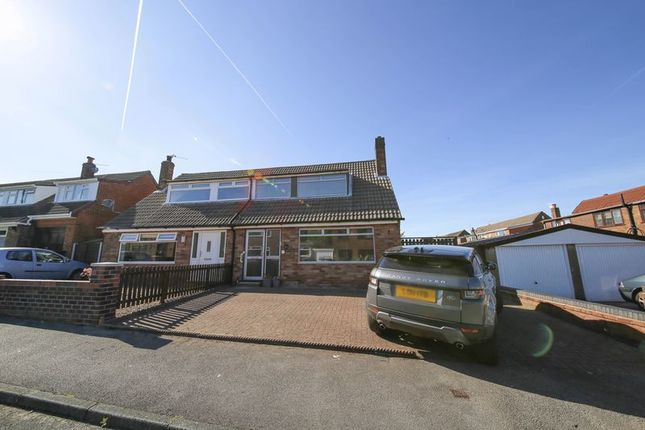 Thumbnail Semi-detached house for sale in Royden Avenue, Hawkley Hall, Wigan