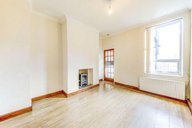 Living Room of Holly Avenue, Wallsend, Tyne And Wear NE28