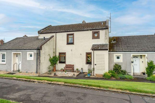 Thumbnail Terraced house for sale in 42 Bolestyle Road, Kirkmichael