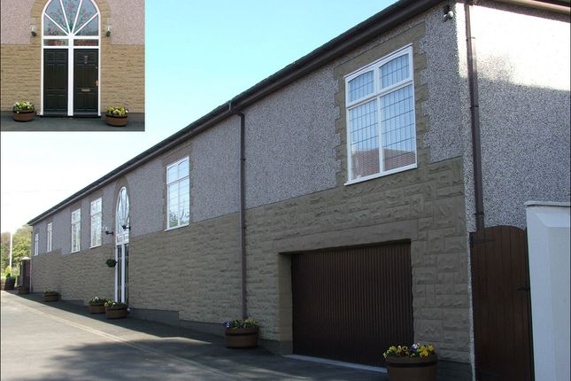 Thumbnail Barn conversion to rent in Hartford Bridge Near Plessey Woods, Bedlington