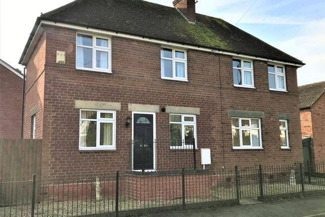 Thumbnail Detached house to rent in School Road, Alcester