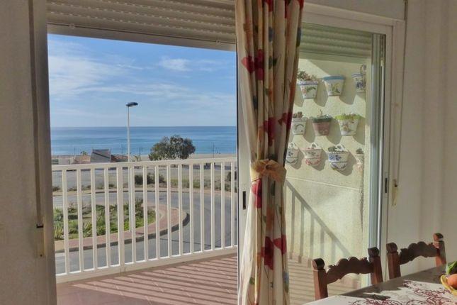 2 bed apartment for sale in Bolnuevo, Murcia, Spain