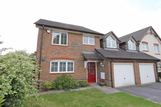 Thumbnail Semi-detached house to rent in Chalfont Road, Seer Green, Beaconsfield