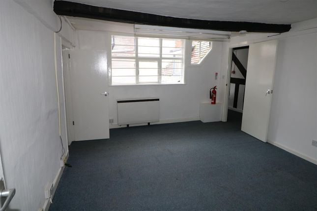 Thumbnail Office to let in Church Street, Newent