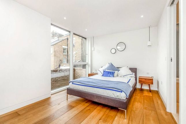 Thumbnail Property to rent in Highbury Grove, Highbury And Islington
