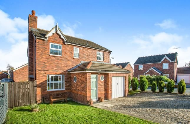 4 bed detached house for sale in Saltergate Drive, Harrogate, North Yorkshire