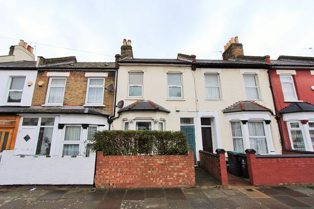 3 bed terraced house to rent in Malvern Road, London N17