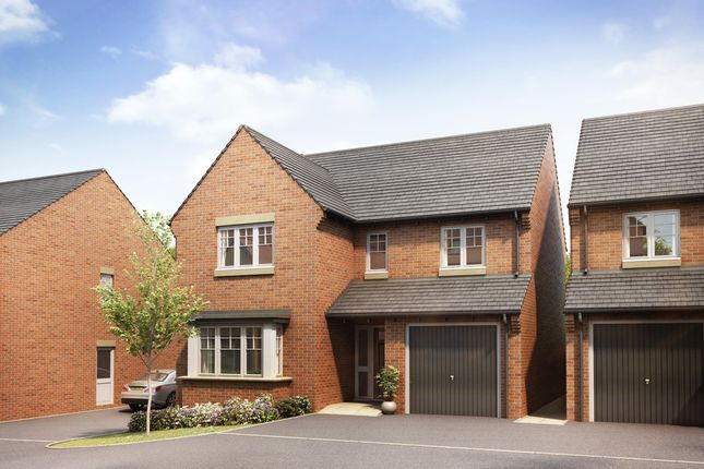 """Thumbnail Property for sale in """"The Avon"""" at Oxford Road, Bodicote, Banbury"""