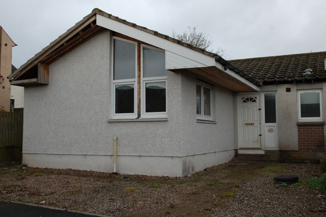 Thumbnail 1 bed bungalow for sale in Smith Lane, Alyth