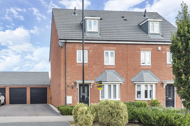 527014 (1) of Astoria Drive, Bannerbrook, Coventry CV4