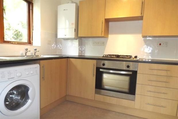 Thumbnail Flat to rent in Marholm Road, Peterborough