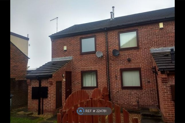 Thumbnail Semi-detached house to rent in Park View, Barnsley