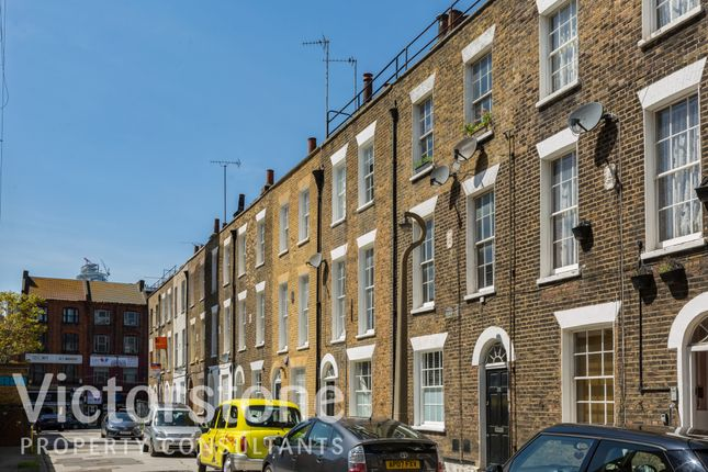 Thumbnail Terraced house for sale in Mount Terrace, Whitechapel