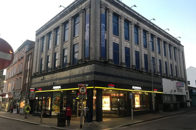 Thumbnail Leisure/hospitality for sale in College Street, Northampton
