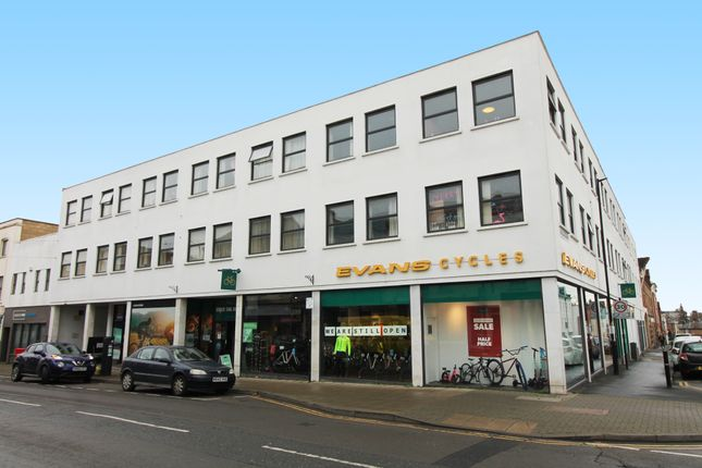 Thumbnail Shared accommodation to rent in Warwick Street, Leamngton Spa