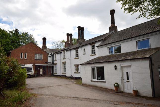 2 bed flat to rent in Millhouse, Brampton Road, Carlisle CA6