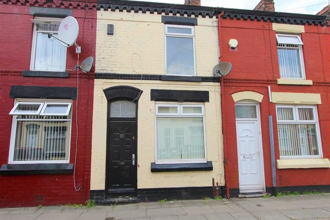 Main Picture of Herrick Street, Old Swan, Liverpool L13
